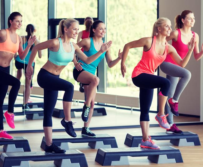 Al practicar ejercicios puedes acelerar tu metabolismo
