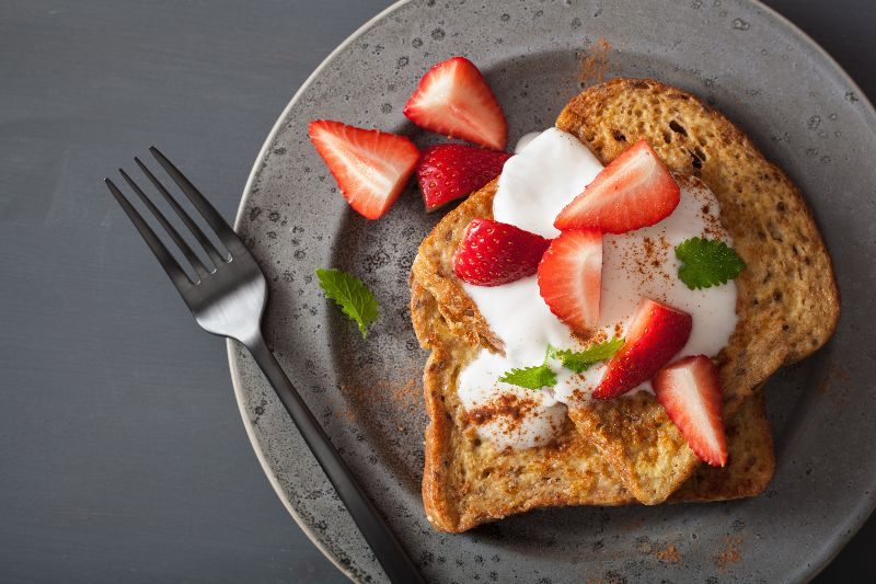 Dieta personalizada: ¿Qué debes comer antes del entrenamiento?