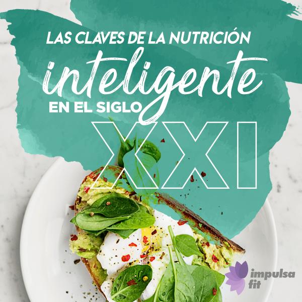 Imagen de Nutrición inteligente