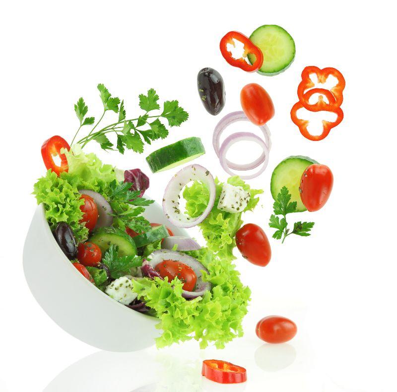 Nutrición inteligente personalizada