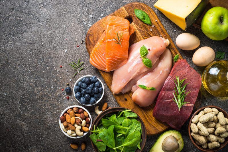 Controla la ansiedad con una dieta adecuada con vitaminas B