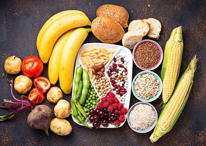 Agrega a tu dieta carbohidratos y descubre como no subir de peso