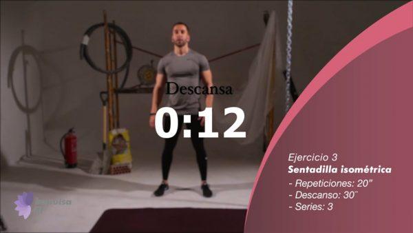 Cuerpo 10, Nivel Medio, Video 1