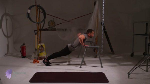 Cuerpo 10, Nivel Medio, Video 2 img