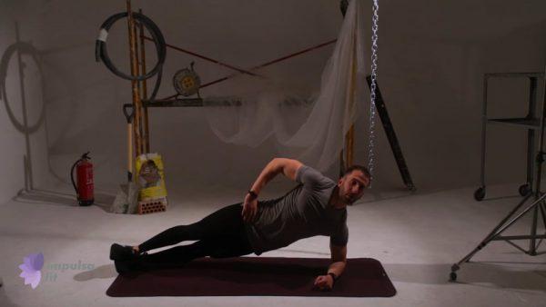 Cuerpo 10, Nivel Medio, Video 4 img