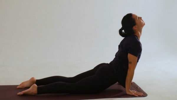 Video 3, Medio Yoga portada