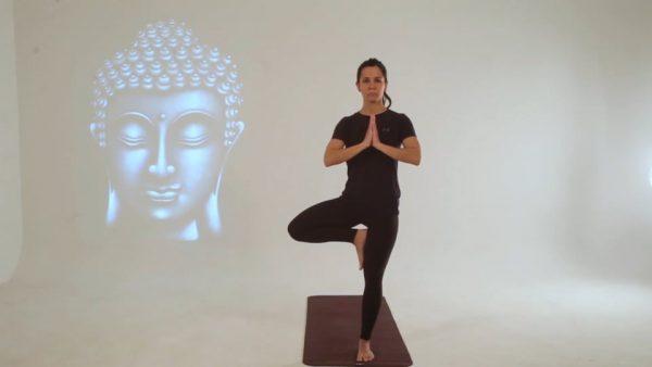 Video 4, Medio Yoga portada