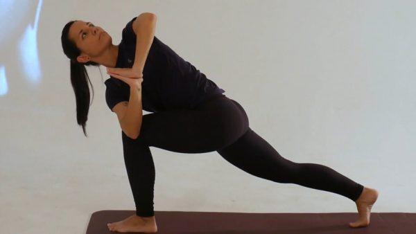 Video 5, Avanzado Yoga portada