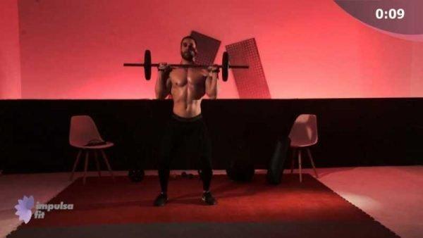Video 8, Medio Cross ImpulsaFit portada