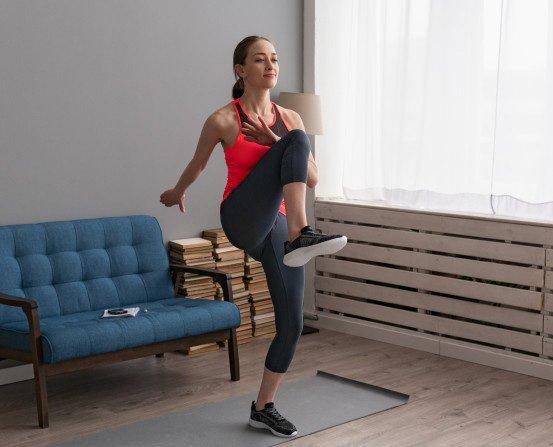 ejercicios aerobicos