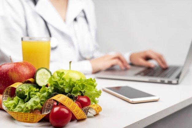 profesional nutricion