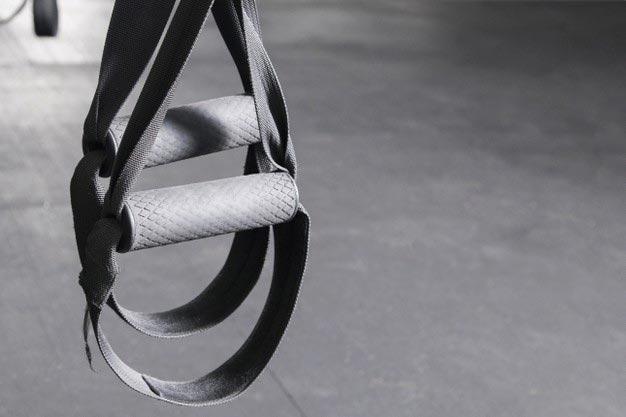 cintas suspension