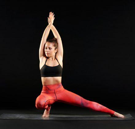 Beneficios de el Yoga
