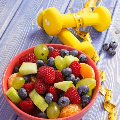 Foto de hábitos alimenticios